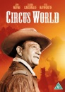 Circus World [DVD]