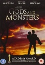 Gods And Monsters [DVD]