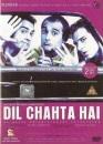 Dil Chata Hai-set [DVD]