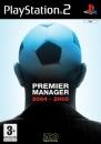 Premier Manager 2004-2005 (PS2)