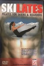 Skilates Pilates for Skiers and Boarders [DVD][PAL]