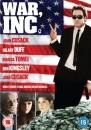 War Inc. [DVD]