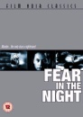 Fear In The Night [DVD]