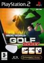 GameTrak Real World Golf 2007 (PS2)
