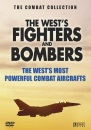 Combat - The West's Fighters And Bombers [DVD]
