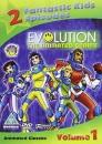 Evolution - Vol. 1 [DVD]