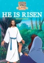 He Is Risen [DVD]