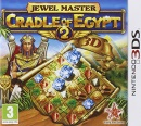 Cradle of Egypt 2 (Nintendo 3DS)