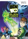 Ben 10: Alien Force (Wii)