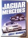 Great Marques - Jaguar / Mercedes