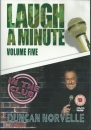 Laugh A Minute Vol. 5 / Duncan Norvelle - In The Club [DVD]