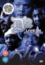 D12 - Live In Chicago [DVD]