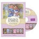 Paintbox Poppets Papercrafting CD Collection