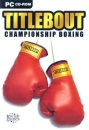 Title Bout Championship Boxing (PC CD)