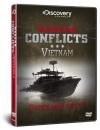 MODERN CONFLICTS - VIETNAM: Patrol Boat Rescue [DVD]