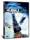 Hubble: Live the Final Mission [DVD]