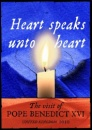 Heart Speaks Unto Hearts (Official UK Papal Visit 2010 Pope Benedict XVI)