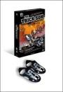 Trick-Sok (DVD & 1 Pair of Trick-Soks Box Set)