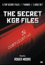 The Secret KGB Files [DVD]