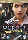 Art of Murder: FBI Confidential (PC DVD)