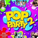 Pop Party 2 [Includes Bonus Karaoke CD]