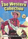 The Western Collection [DVD]