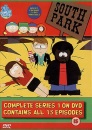 South Park: Complete Series 1 [DVD]