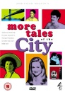 More Tales Of The City: Episodes 1-6 [DVD]
