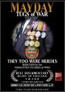 Mayday Tugs Of War [DVD]