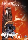 Gasaraki (Vol.4): From the Ashes [DVD] [NTSC]