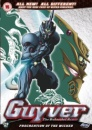 Guyver - The Bioboosted Armour Vol.2 [DVD]