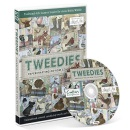 Crafters Companion The Tweedies Papercrafting CD-ROM Collection