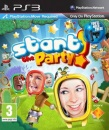Start The Party! - Move Required (PS3)
