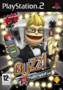 Buzz! Hollywood - Solus (PS2)