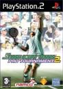 Smash Court Tennis Pro Tournament 2 (PS2)