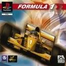 Playstation 1 - Formula 1
