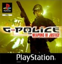 G Police: Weapons of Justice