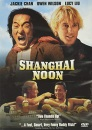 Shanghai Noon [DVD] [2000] [Region 1] [US Import] [NTSC]