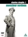 Charlie Chaplin: Monsieur Verdoux [DVD]