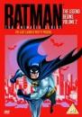 Batman - The Legend Begins: Volume 2 [DVD]