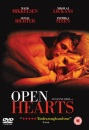 Open Hearts [DVD] [2003]
