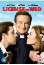 License to Wed [DVD]