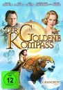 Der goldene Kompass [DVD] (2008) Nicole Kidman, Dakota Blue Richards