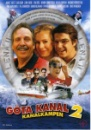 GOTA KANAL 2 kanalkampen {DVD} SWEDISH SOUND ONLY **NEW & SEALED**