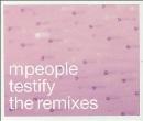 Testify [CD 2] [CD 2]