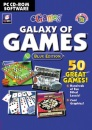 Galaxy of Games: Blue Edition