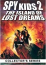 Spy Kids 2: Island of Lost Dreams [DVD] [2002] [Region 1] [US Import] [NTSC]