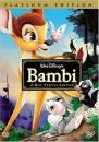 Bambi [DVD] [Region 1] [US Import] [NTSC]