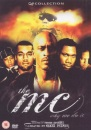 Mc - Why We Do It [DVD]
