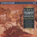Famous Trumpet Concertos